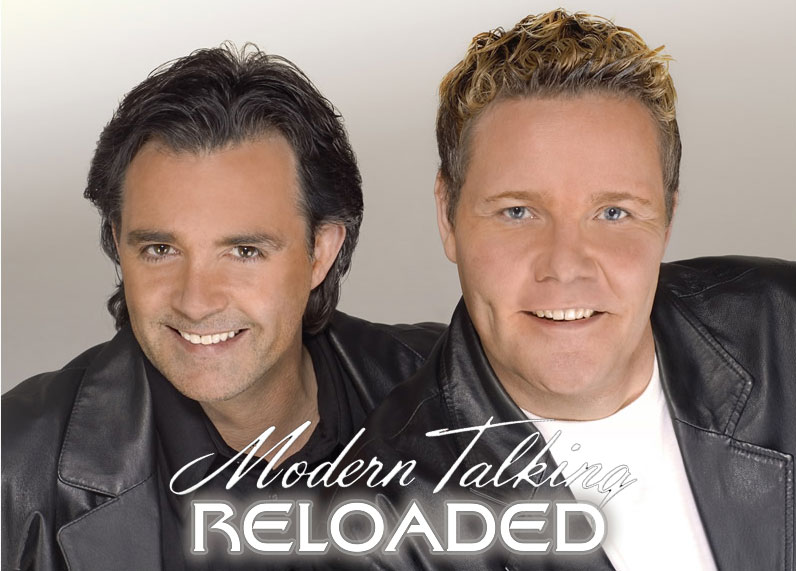 Modern Talking Double