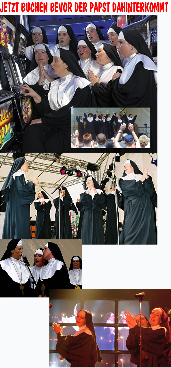 Sister Act Double